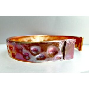 Teach Me Courses - Copper jewellery 2021
