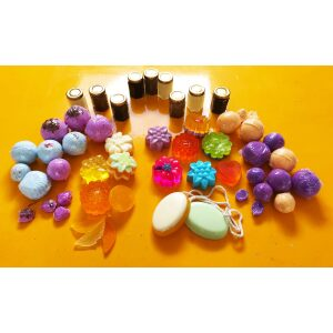 Teach Me Courses - soaps scrubs and bombs