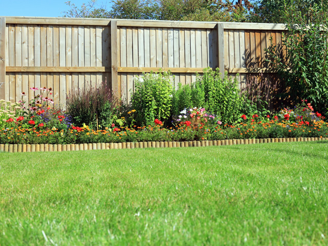 Wooden Fencing Installation Kent