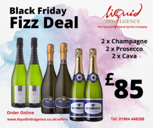 Liquid Indulgence - Black Friday Fizz V2
