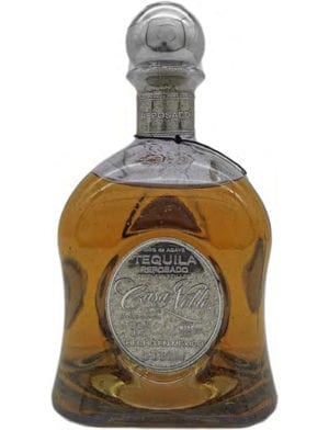 Liquid Indulgence - Casa Noble Reposado Tequila