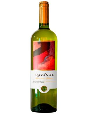 Liquid Indulgence - Chile Ravanal Selection Blanc