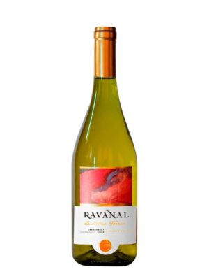 Liquid Indulgence - Chile Ravanal Selection Chardonnay