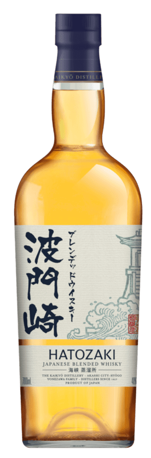 Liquid Indulgence - Hatozaki Small Batch Whiskey