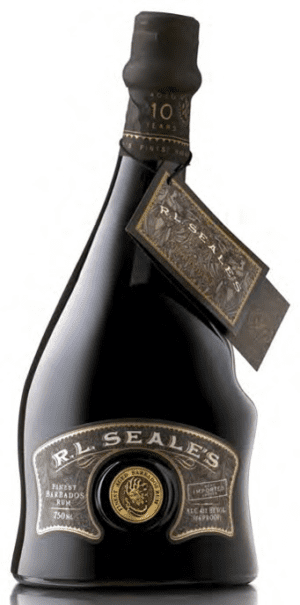 Liquid Indulgence - Seales 10YO Rum
