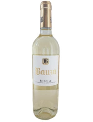 Liquid Indulgence - Spain Bauza Blanco