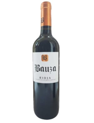 Liquid Indulgence - Spain Bauza Reserva