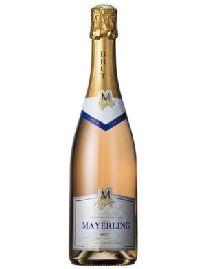 Liquid Indulgence - Turckheim Mayerling Rose Cremant