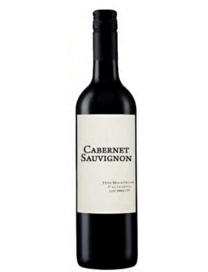 Liquid Indulgence - US 11th Hour Cabernet Sauvignon