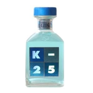 K25 The Real Blue Gin