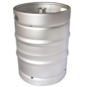 The Craft Beerman - 50L Keg Helles Lager