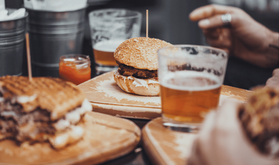 The Craft Beerman - Beer Tours and Food Matching