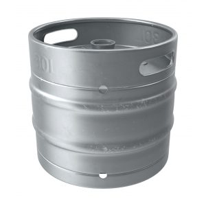 The Craft Beerman - 30L Keg CBM1 Helles Lager